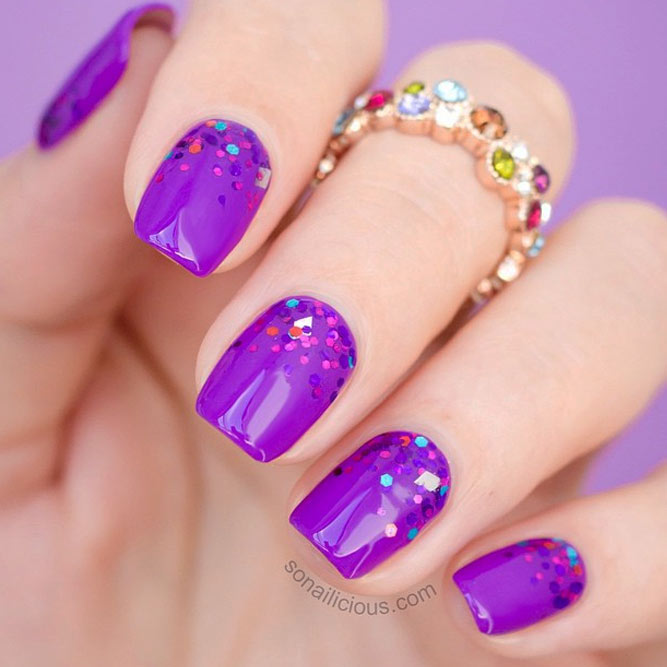 Purple Gradient Designs picture 3