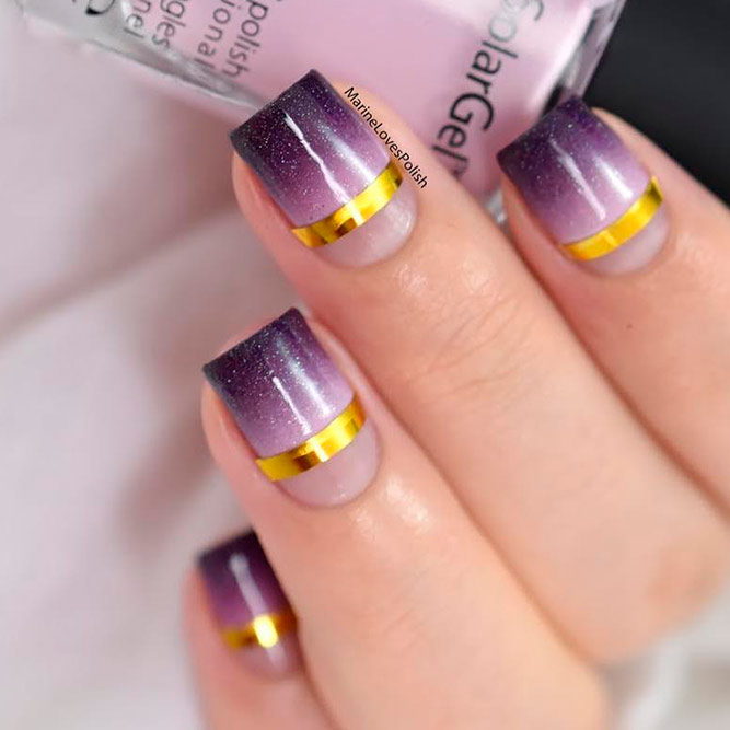 Deep Purple And Lilac Combos picture 3