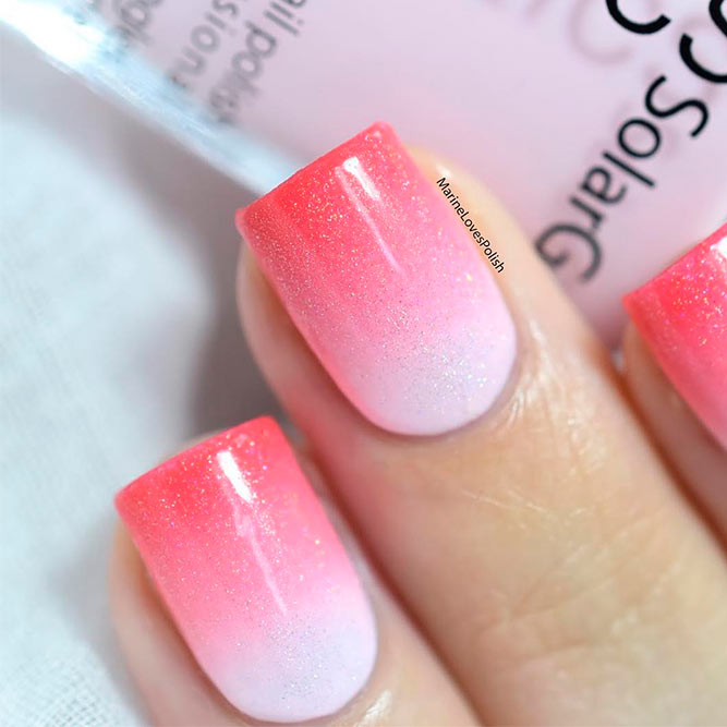 27 Cool Nails Color Combos To Experiment Naildesignsjournal