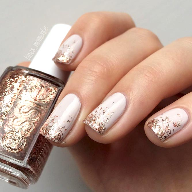 Elegant Shining For Season Nails picture 3
