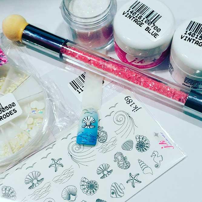 Decoration Tool Set Kit