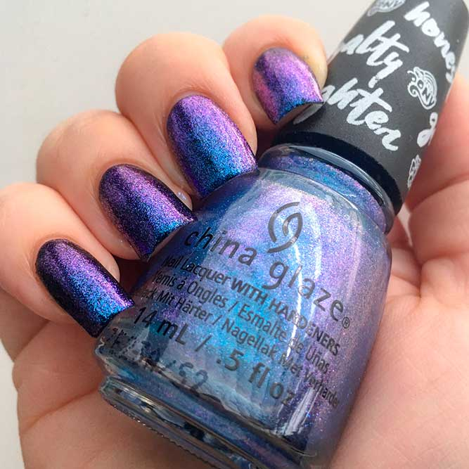 Duo-Chrome Nail Polish picture 1