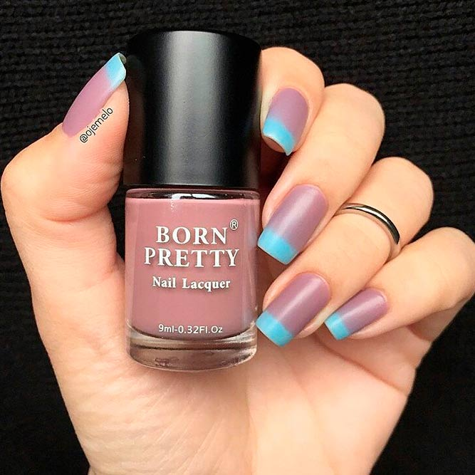 Color Changing Nail Polish Ideas To Try | NailDesignsJournal.com