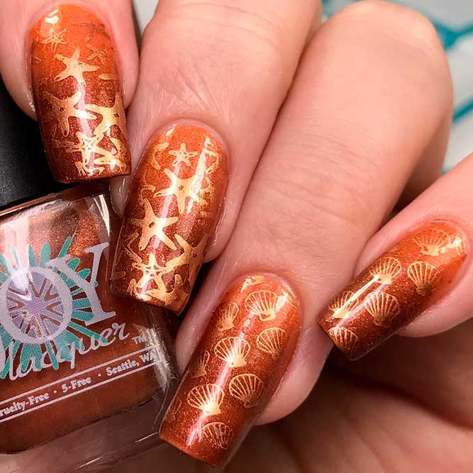 Joy Lacquer Color Changing Nail Polish picture 2