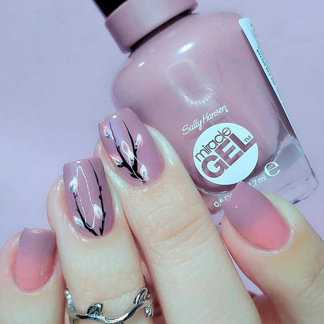 Choose Your Favorite Nail Art Using Mood Polish picture 1
