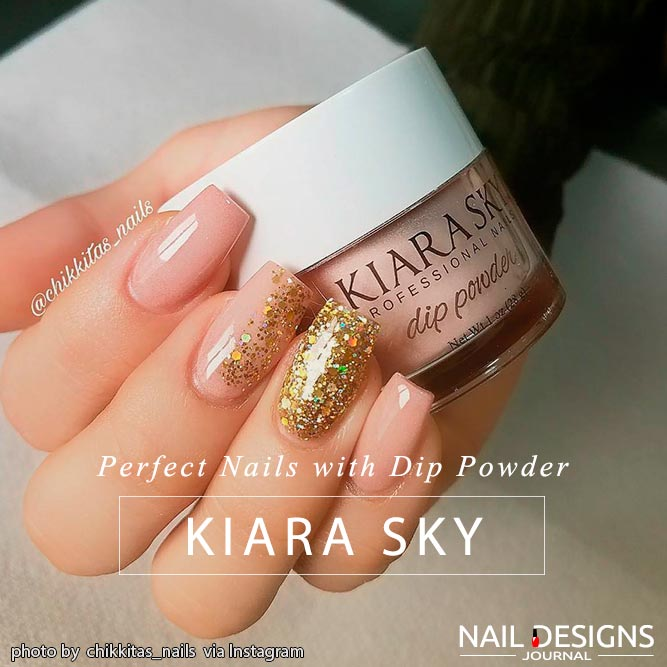 Useful Information On Dip Powder Nails