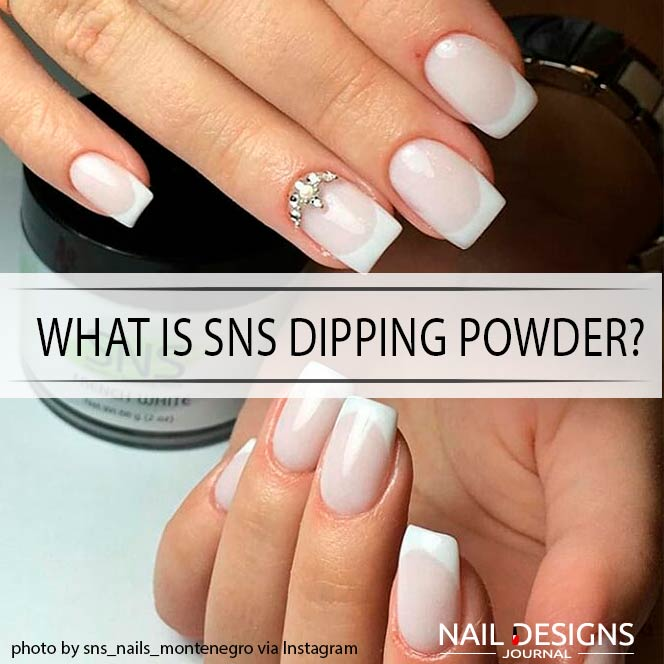 Everything That You Should Know About Dip Powder Nails ...