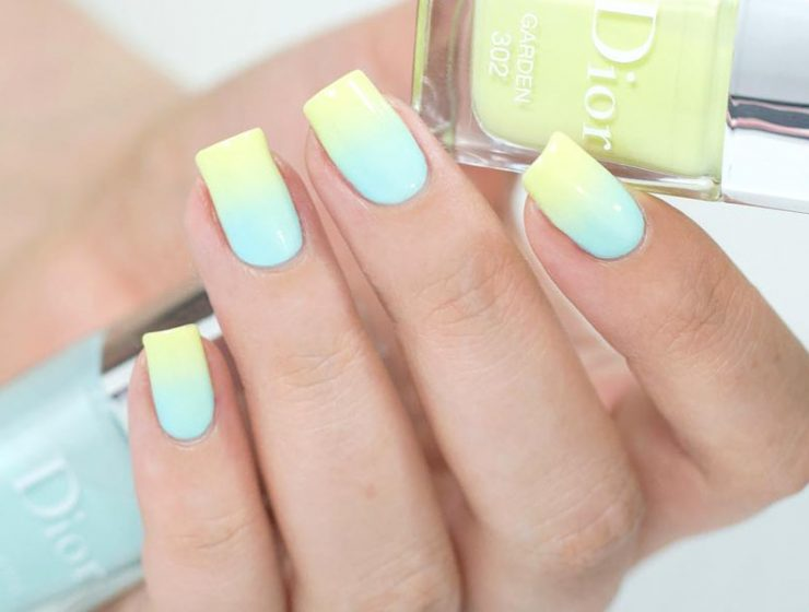 Bright Designs With The Trendiest Summer Nails Colors