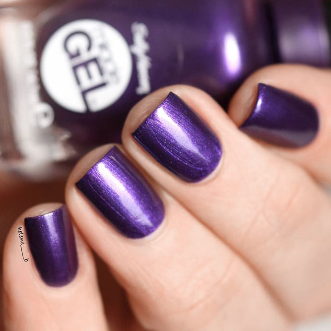 Ultra Violet Pantone Color picture 2
