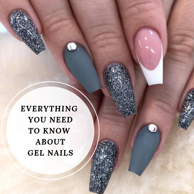 Everything You Need To Know About Gel Nails