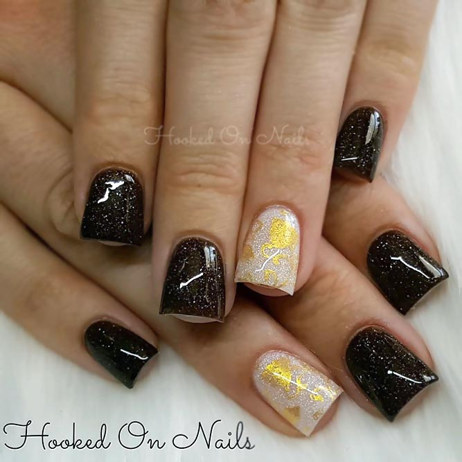 Extraordinary Nail Shape – Duck Nails