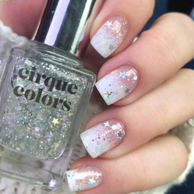 Ombre Nail Art Ideas For Everyone