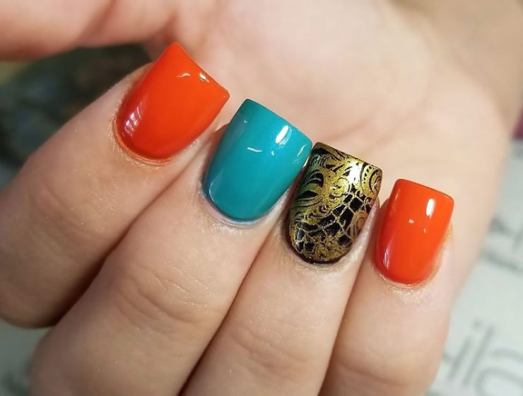 Duck Nails: Two Popular Definitions To Distinguish Between