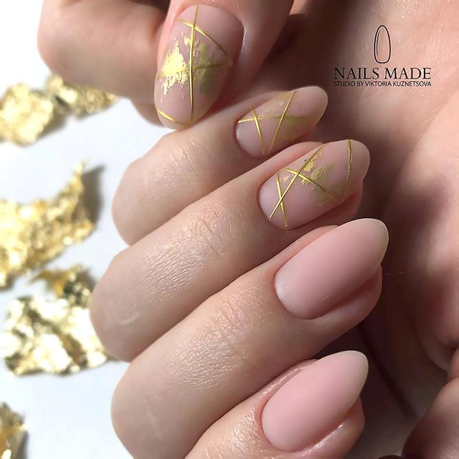 Glam Textured Foil Designs