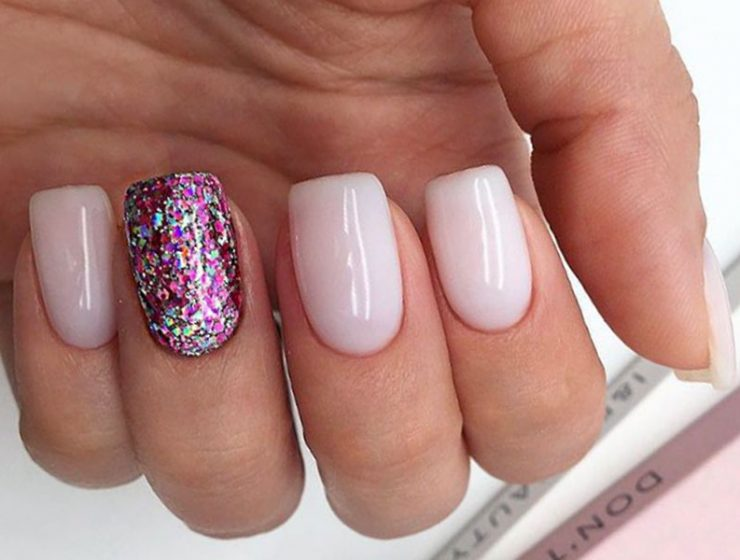 Accent Nails: Punch Up Your Mani in Easy Ways
