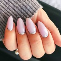 35 classy nails designs to fall in love