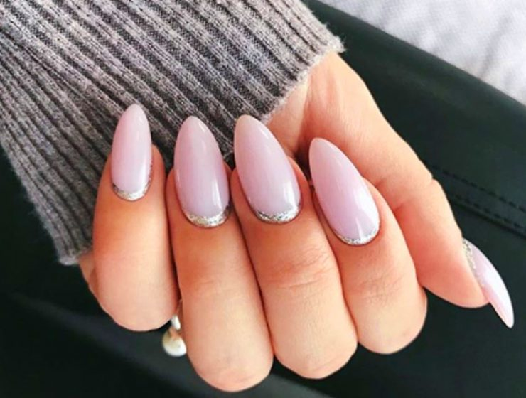 Outstanding Classy Nails Ideas For Your Ravishing Look
