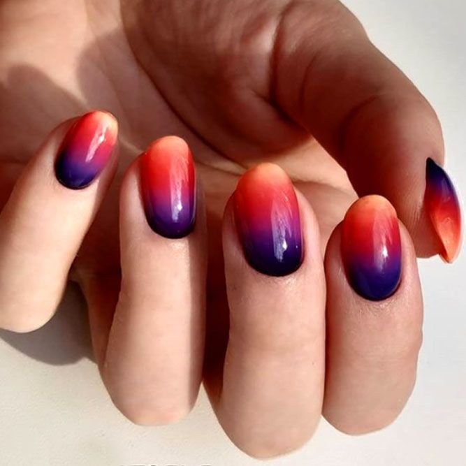 Beauty Ombre Ideas For All Tastes