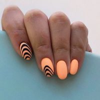 25 lovely nails ideas for a modern look