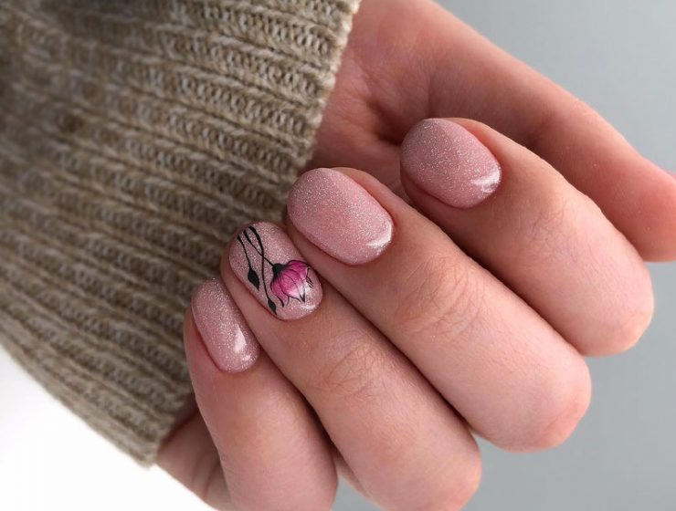 Fresh Spring Nail Designs To Turn Your World Upside Down