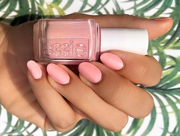 Hot Essie Nail Polish Collection For Summer