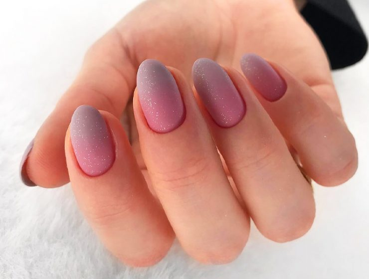 Best Ideas How To Do Ombre Nails Designs