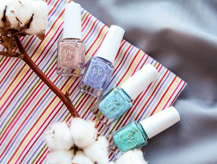 Perfect Birthday Gifts For True Nail Art Addict