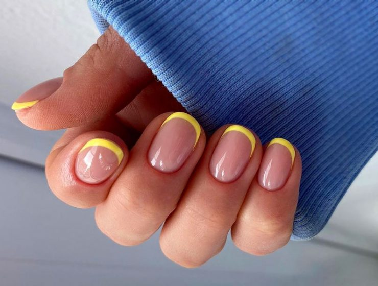 Super Easy Ideas For DIY Nails Every Girl Should Try While Stuck At Home