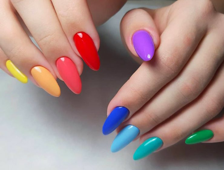 How To Do Gel Nails At Home: The Fullest Guide
