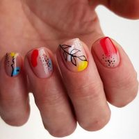 spectacular season nails ideas to try  naildesignsjournal