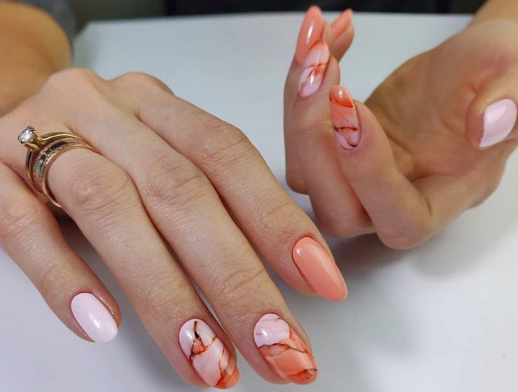 Ways To Do Sharpie Nail Art At Home: Design Ideas For Every Taste