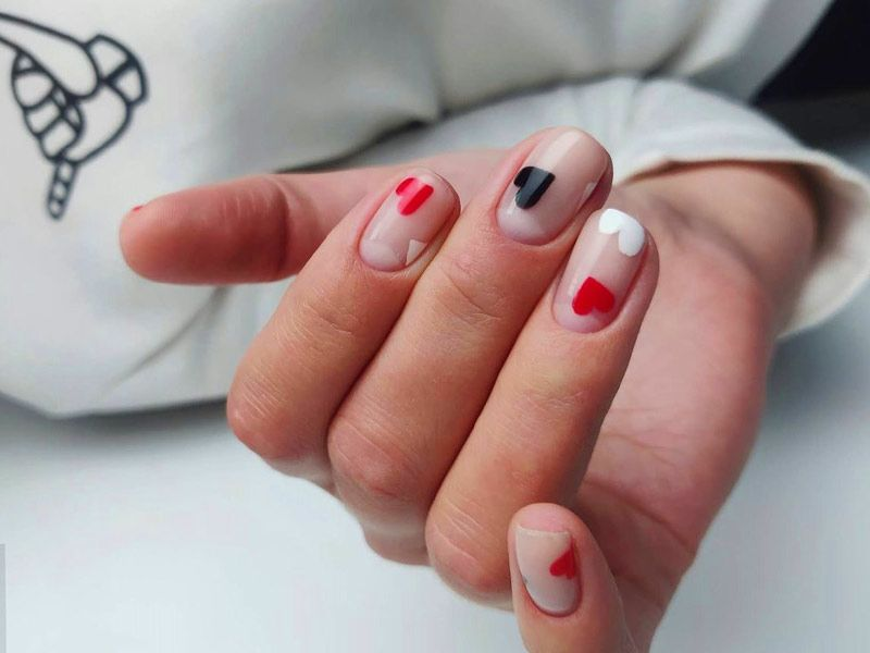 Easy Tutorials How To Do Cute Nails Designs To Up The Nail Game