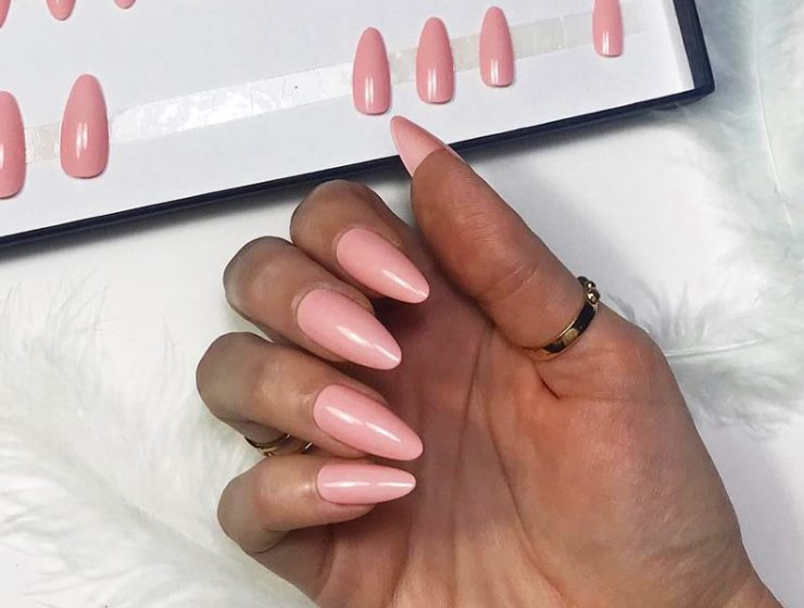 What is The Purpose Of Fake Nails and Why Stick to It