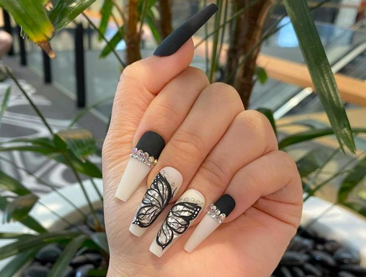 Ideas of Luxury Nails To Really Dazzle