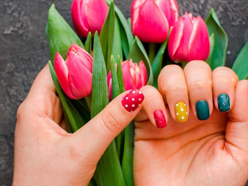 tp spring nail designs