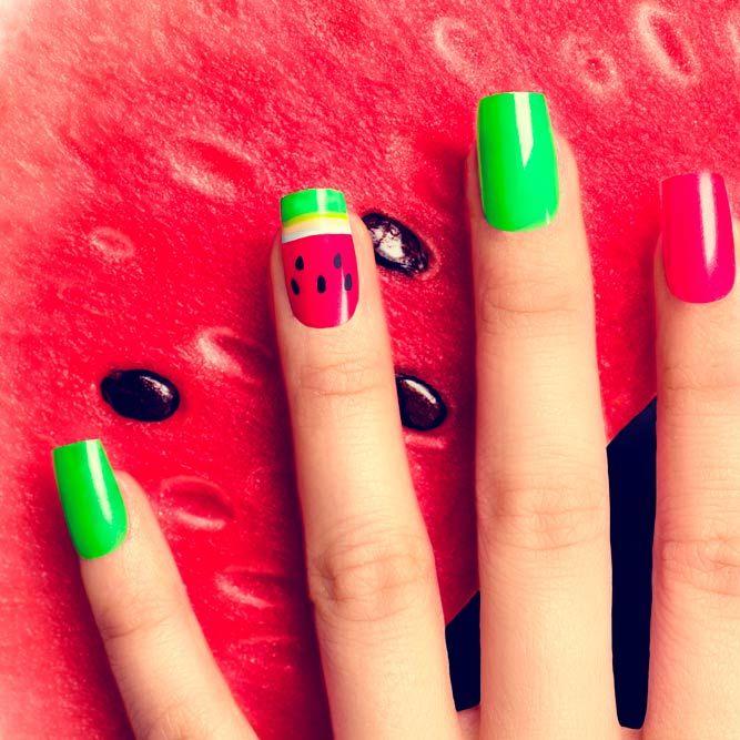 20 Cool Summer Nail Designs Naildesignsjournal Com